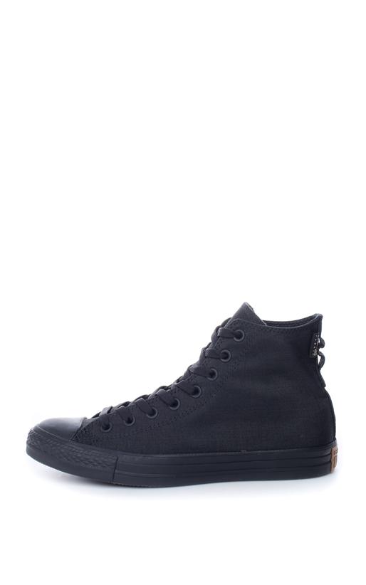 Unisex ψηλά sneakers CONVERSE CHUCK TAYLOR ALL STAR μαύρα (1650763 ... 6c05da49d79