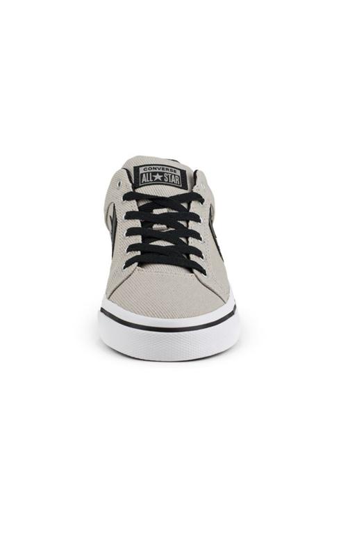 CONVERSE-Unisex παπούτσια Converse El Distrito Ox μπεζ