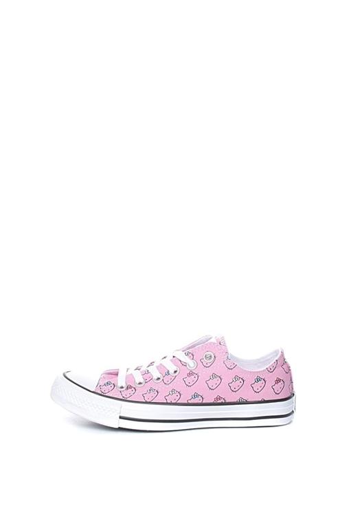 0ce9371376 Γυναικεία sneakers Converse x Hello Kitty ροζ (1709531)