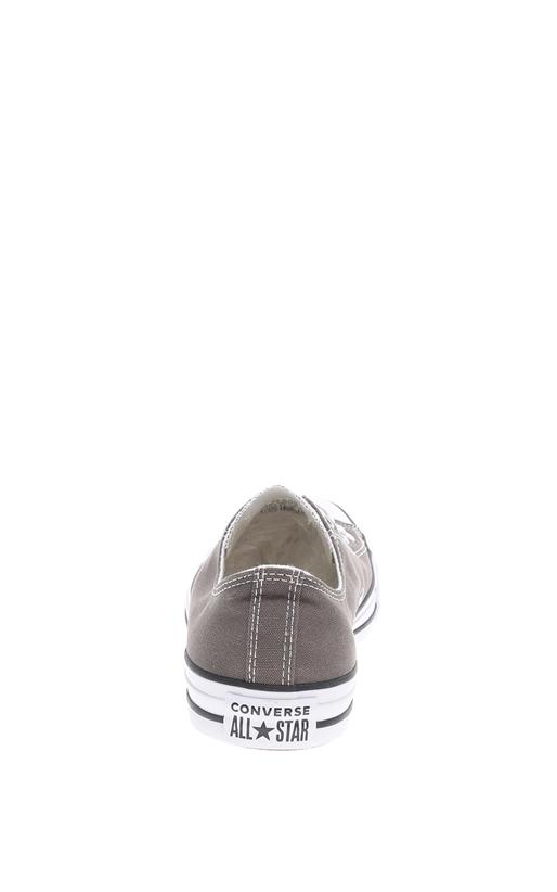 CONVERSE-Unisex παπούτσια Chuck Taylor γκρι