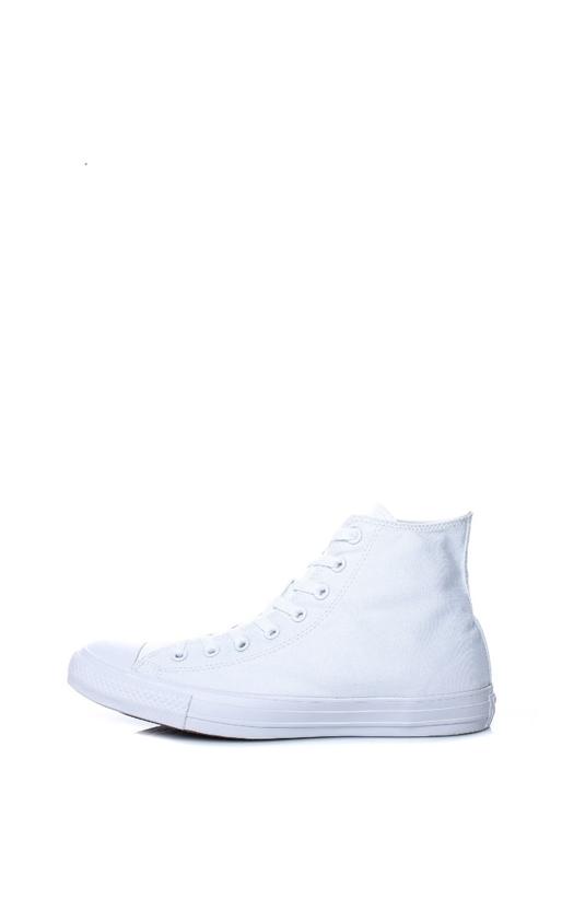 CONVERSE-Unisex παπούτσια Chuck Taylor All Star Seasonal λευκά