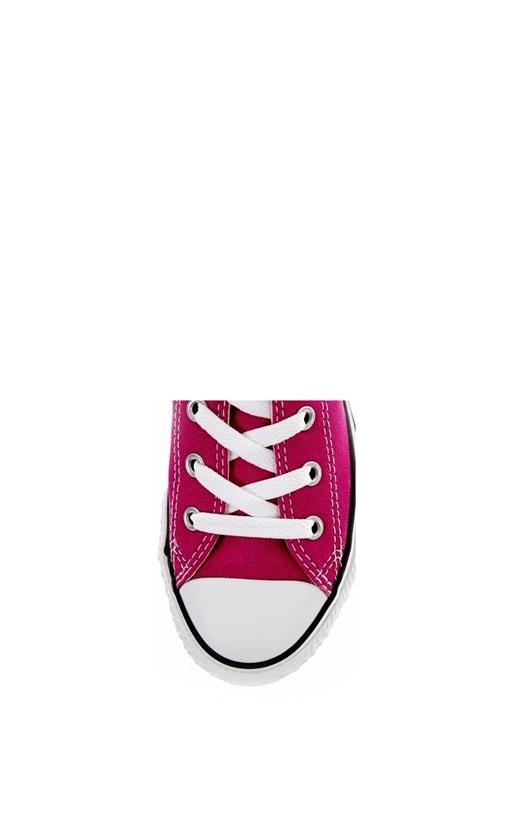 CONVERSE-Παιδικά παπούτσια Chuck Taylor All Star Ox φούξια