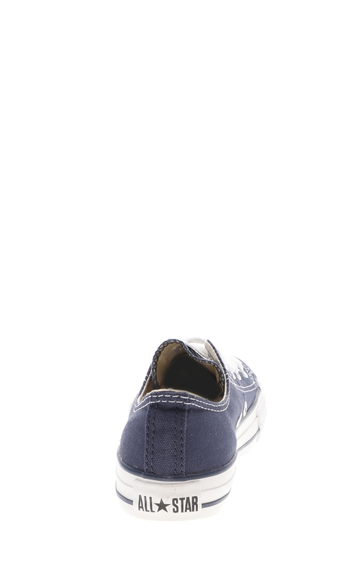 CONVERSE-Παιδικά μποτάκια Chuck Taylor μπλε