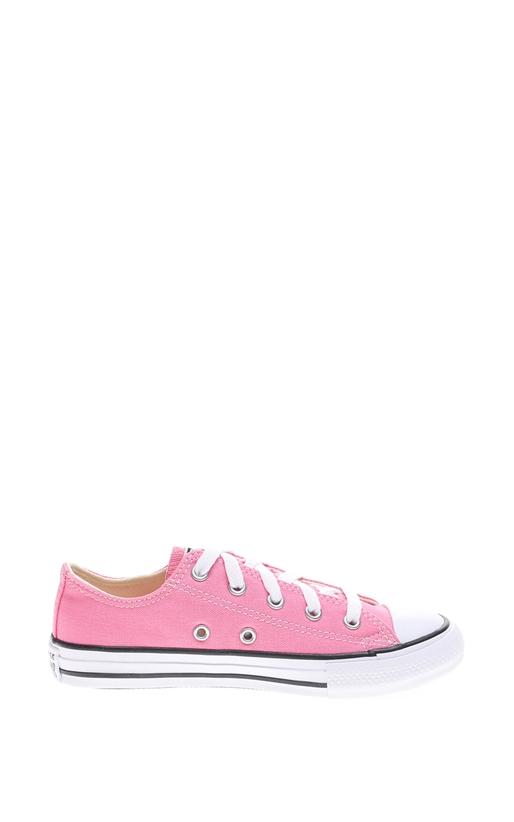 CONVERSE-Παιδικά παπούτσια Chuck Taylor ροζ