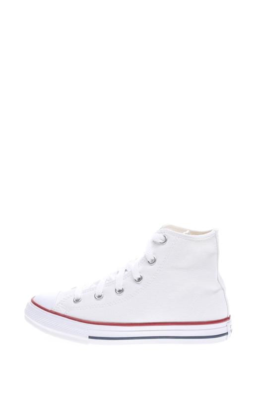 CONVERSE-Παιδικά παπούτσια Chuck Taylor All Star II Hi λευκά