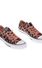 CONVERSE-Γυναικεία παπούτσια Chuck Taylor All Star Animal εμπριμέ