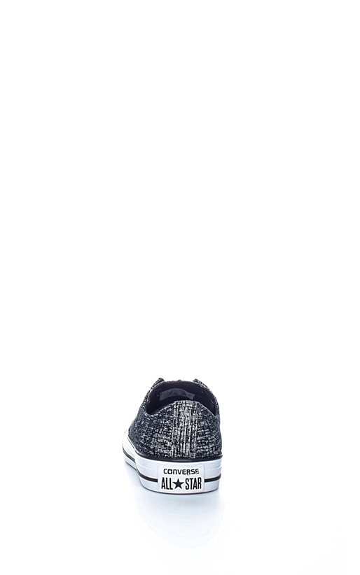 CONVERSE-Γυναικεία sneakers Converse Chuck Taylor All Star ασπρόμαυρα