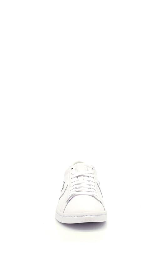 CONVERSE- Γυναικεία παπούτσια Pro Leather Metallic Ox λευκά