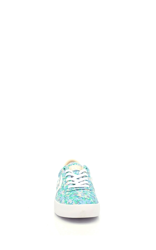 CONVERSE-Γυναικεία παπούτσια Breakpoint Ox πράσινα-μπλε