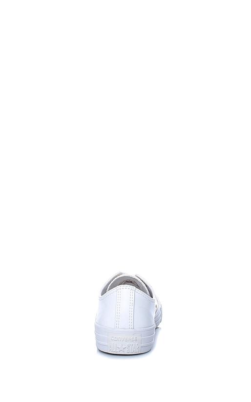 CONVERSE-Γυναικεία παπούτσια Chuck Taylor All Star Ox λευκά