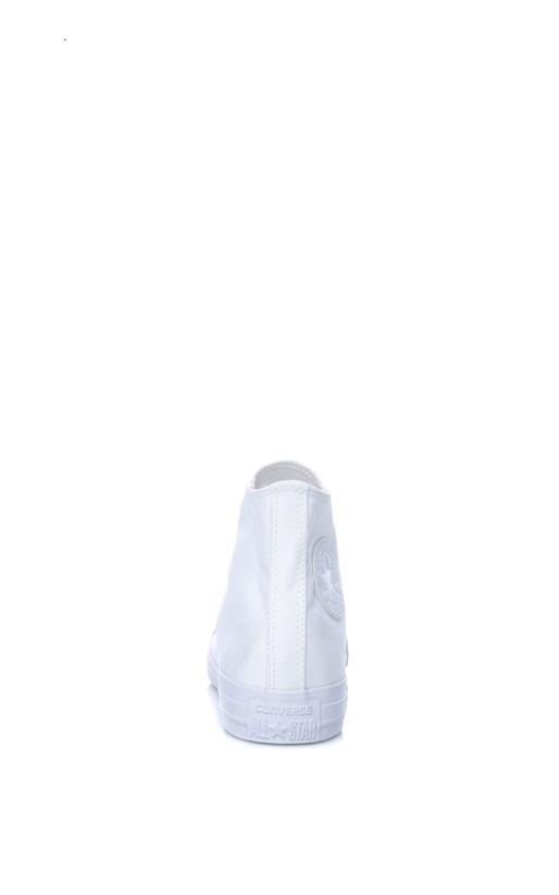 CONVERSE-Γυναικεία παπούτσια Chuck Taylor All Star Hi λευκά