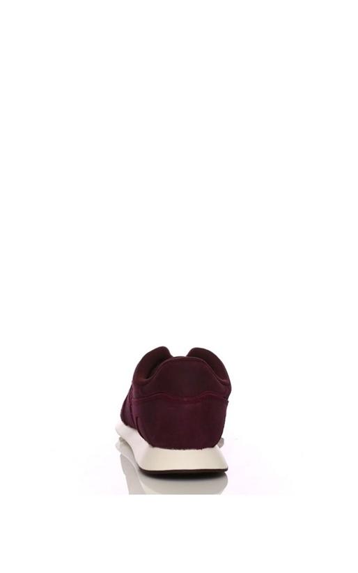 CONVERSE-Γυναικεία παπούτσια CONVERSE Thunderbolt Ox μπορντό