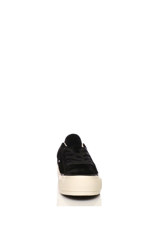 CONVERSE-Γυναικεία sneakers CONVERSE One Star Platform Ox μαύρα