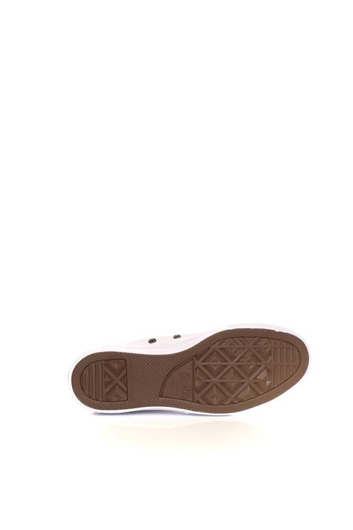 843321ce287 Γυναικεία sneakers Converse Chuck Taylor All Star Ox λευκά με studs