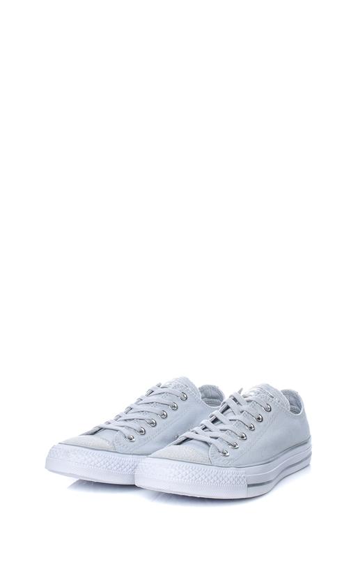 CONVERSE-Γυναικεία παπούτσια Chuck Taylor All Star Ox γκρι