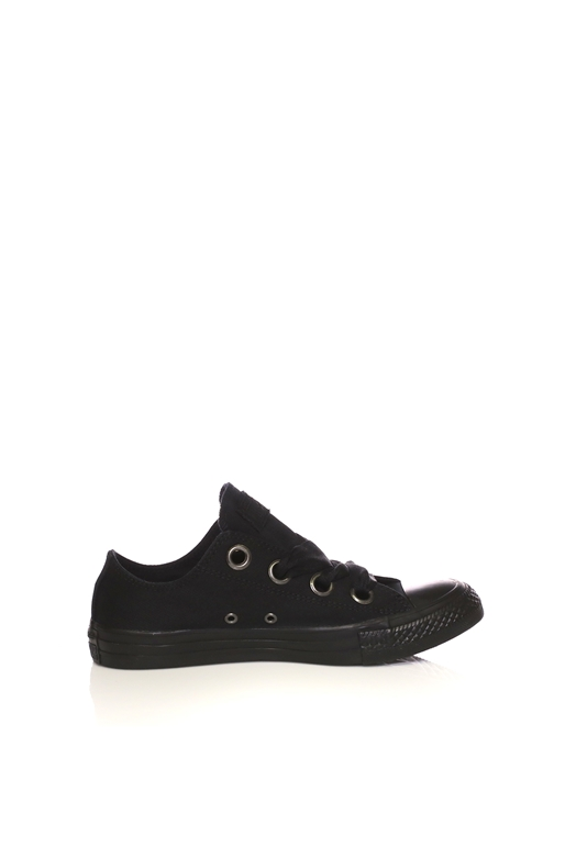 CONVERSE-Γυναικεία παπούτσια CONVERSE Chuck Taylor All Star Big Eyel μαύρα