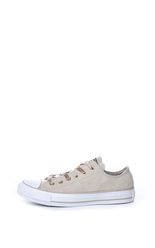 Γυναικεία sneakers CONVERSE CHUCK TAYLOR ALL STAR μπεζ (1649655 ... 0cb52357fe2