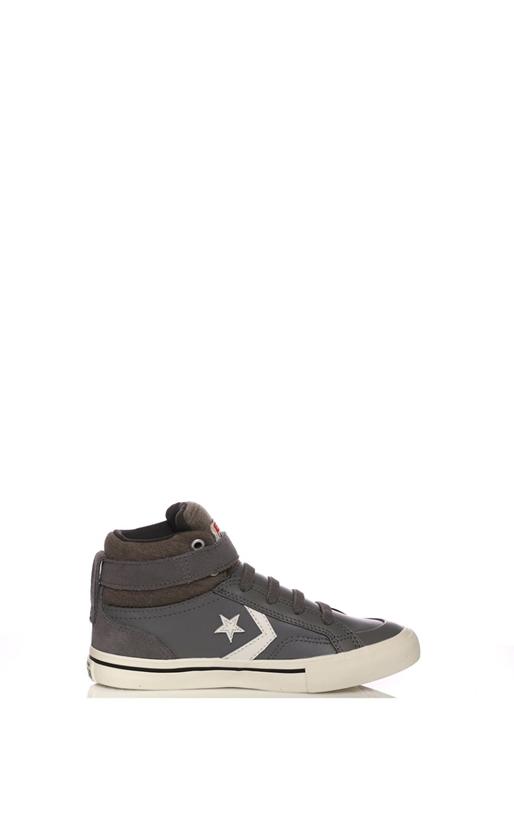 Παιδικά παπούτσια CONVERSE Pro Blaze Strap Stretch Hi γκρι (1554968 ... 102625e9322