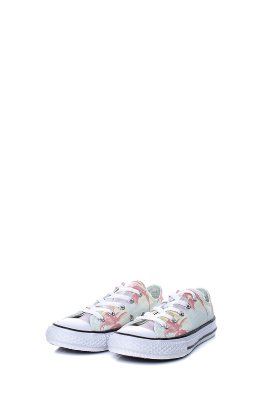 CONVERSE-Παιδικά sneakers Converse Chuck Taylor All Star Ox με print