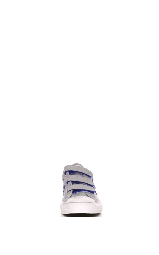 CONVERSE-Παιδικά sneakers Converse Star Player EV V Ox γκρι