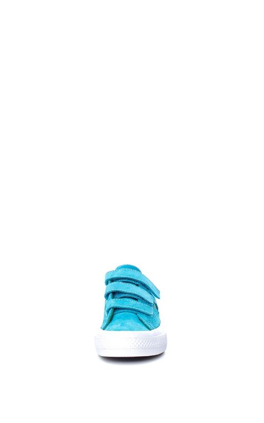 CONVERSE-Παιδικά παπούτσια One Star 3V Ox γαλάζια