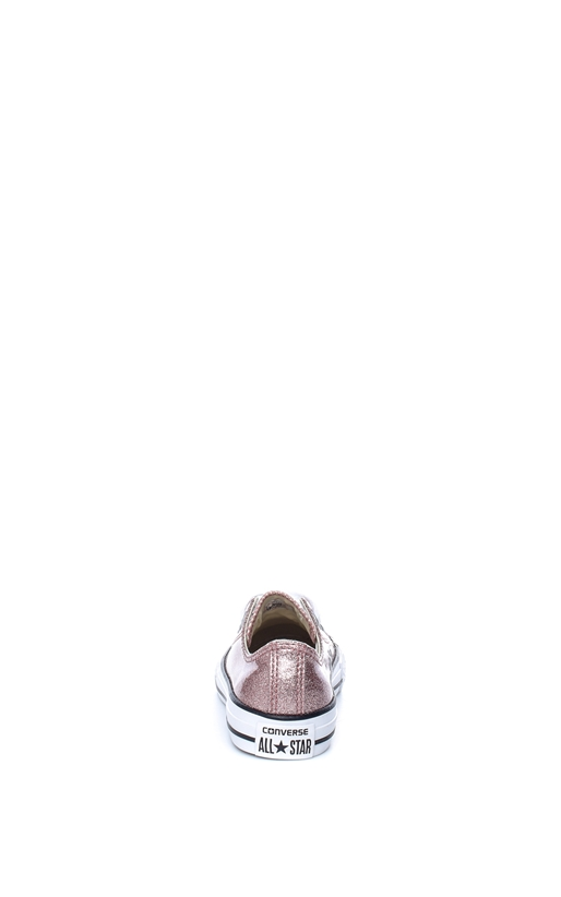 CONVERSE-Παιδικά παπούτσια CONVERSE Chuck Taylor All Star Ox ροζ
