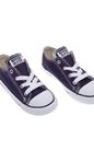 CONVERSE-Βρεφικά παπούτσια Chuck Taylor μωβ