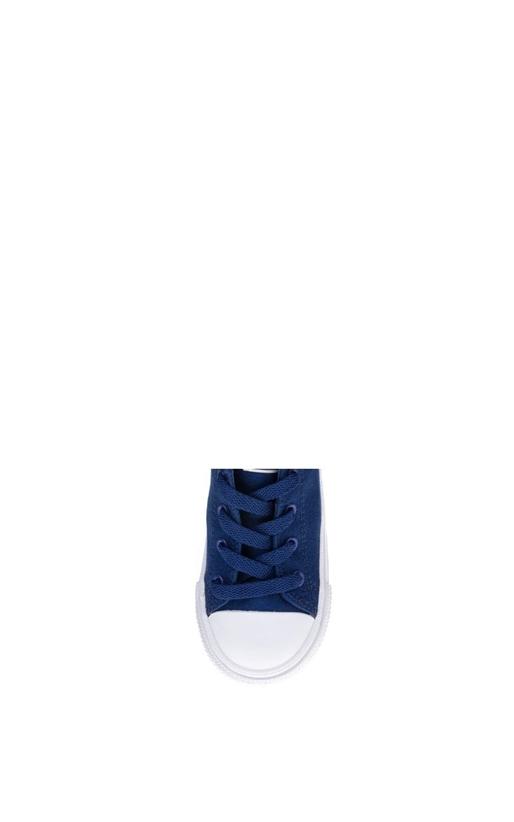 CONVERSE-Βρεφικά παπούτσια Chuck Taylor All Star II Ox μπλε