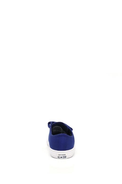 CONVERSE-Βρεφικά παπούτσια Chuck Taylor All Star 2V μπλε