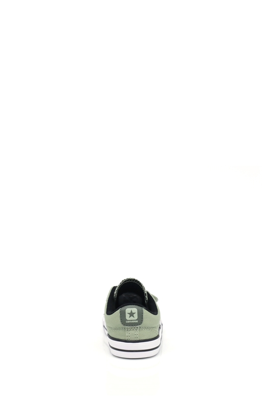 CONVERSE-Βρεφικά παπούτσια Star Player EV 3V Ox λαδί