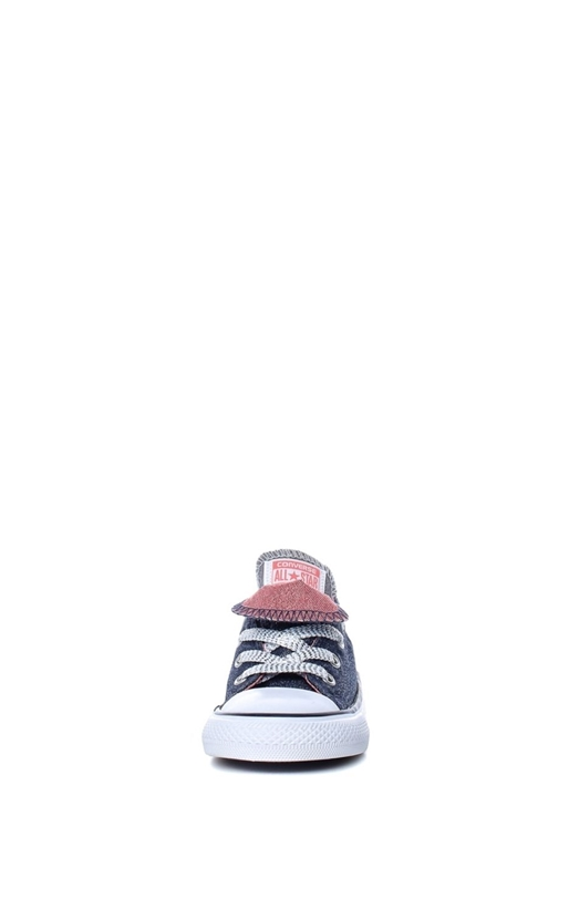 CONVERSE-Βρεφικά παπούτσια Chuck Taylor All Star Double μπλε