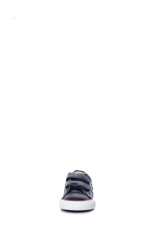 CONVERSE-Βρεφικά παπούτσια Star Player EV V Ox μαύρα