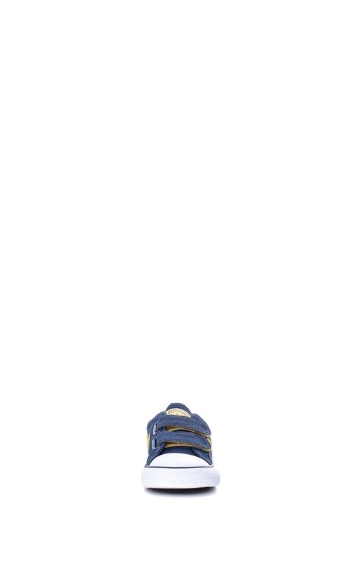 CONVERSE-Βρεφικά παπούτσια Star Player EV V Ox μπλε
