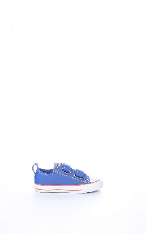 CONVERSE-Βρεφικά παπούτσια CONVERSE Chuck Taylor All Star V Ox μπλε