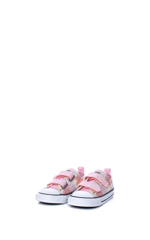 CONVERSE-Βρεφικά sneakers Converse Chuck Taylor All Star V Ox με print