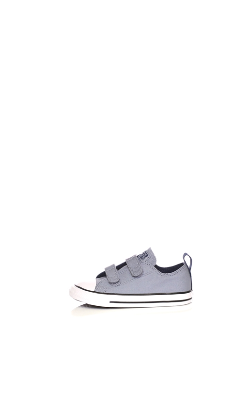 CONVERSE-Βρεφικά sneakers Converse Chuck Taylor All Star V Ox μοβ