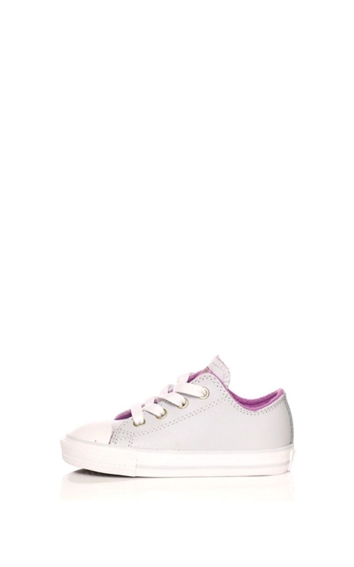 Βρεφικά sneakers CHUCK TAYLOR ALL STAR CONVERSE γκρι (1649792 ... 98e2e183fb1