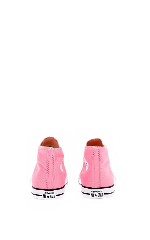 CONVERSE-Βρεφικά μποτάκια Chuck Taylor All Star Hi ροζ