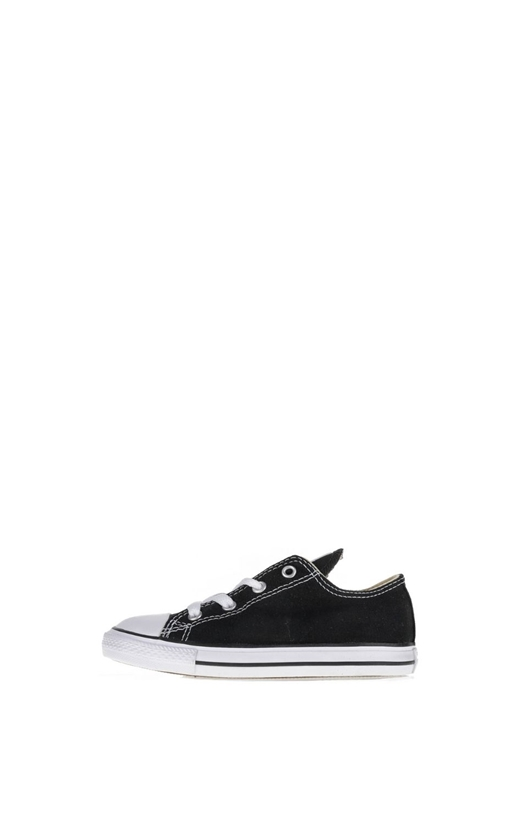 CONVERSE-Παιδικά sneakers Chuck Taylor All Star II μαύρα