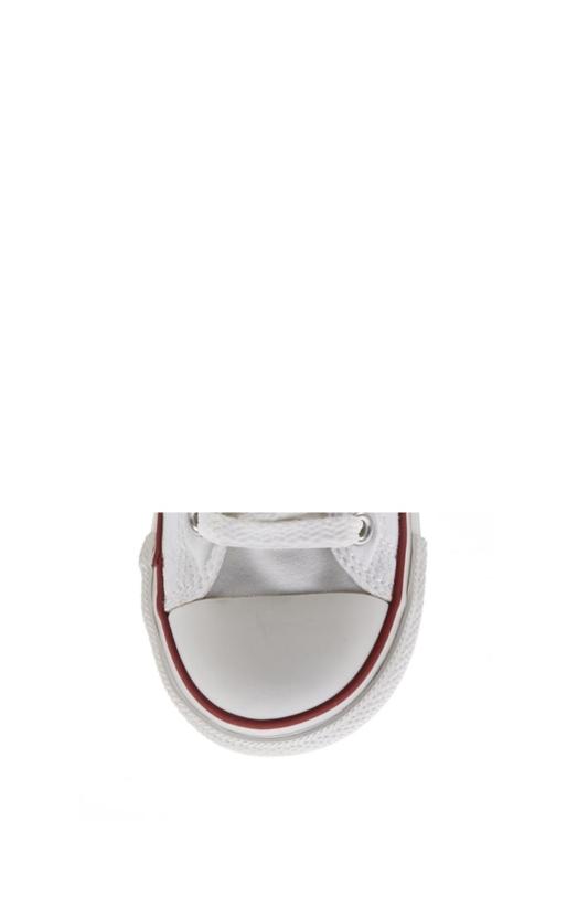 CONVERSE-Βρεφικά παπούτσια Chuck Taylor λευκά