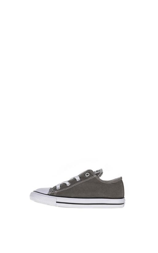 CONVERSE-Βρεφικά παπούτσια Chuck Taylor All Star Ox γκρι