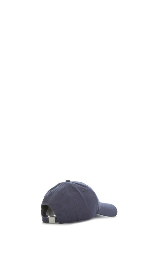 CONVERSE-Unisex καπέλο CORE CAP CONVERSE μπλε