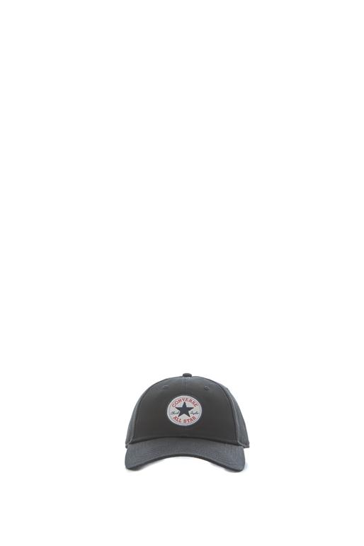 CONVERSE-Unisex καπέλο CORE CAP CONVERSE μαύρο