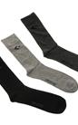 CONVERSE-Σετ ανδρικές κάλτσες Converse Basic Men crew