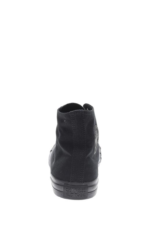 CONVERSE-Unisex παπούτσια Chuck Taylor All Star Hi μαύρα