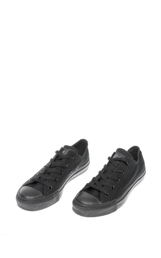CONVERSE-Unisex παπούτσια Chuck Taylor AS Core μαύρα