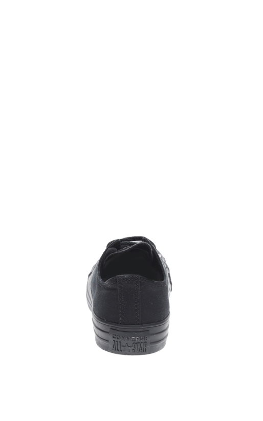 CONVERSE-Unisex παπούτσια Chuck Taylor μαύρα