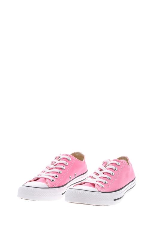 CONVERSE-Unisex παπούτσια Chuck Taylor ροζ