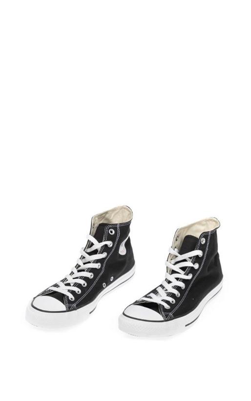 CONVERSE-Unisex παπούτσια Chuck Taylor AS Core HI μαύρα