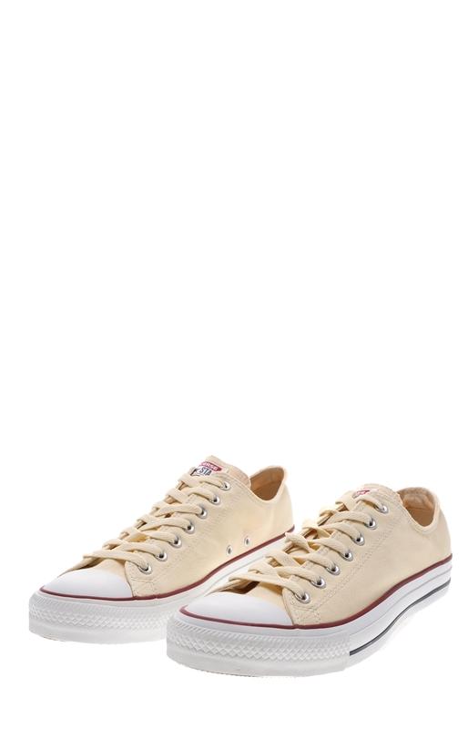 CONVERSE-Unisex παπούτσια Chuck Taylor μπεζ